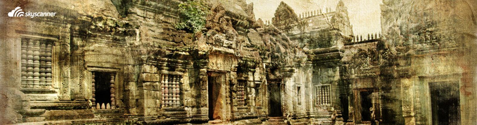 10 สุดยอดโบราณสถานไทย แหล่งอารยธรรมโบราณและความเป็นมาของชาติ
