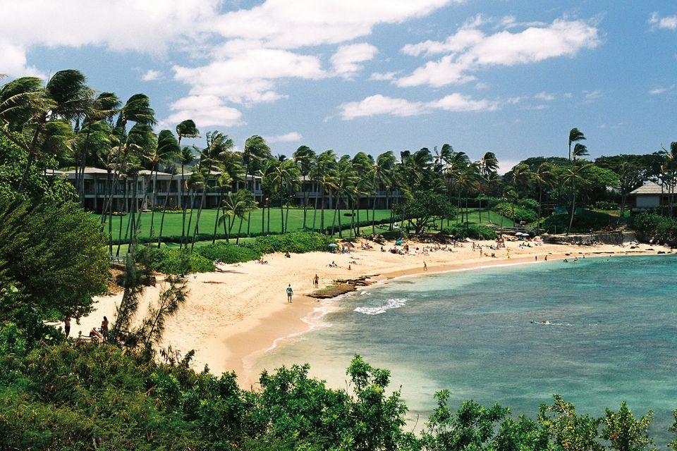 Vuela a Oahu
