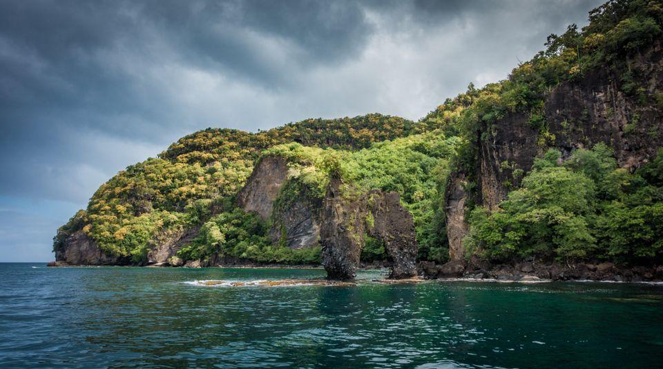 Άγιος Βικέντιος και Γρεναδίνες