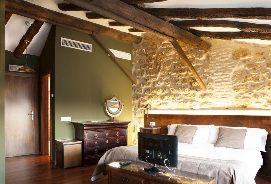 Hoteles rurales con encanto: Hotel del Sitjar