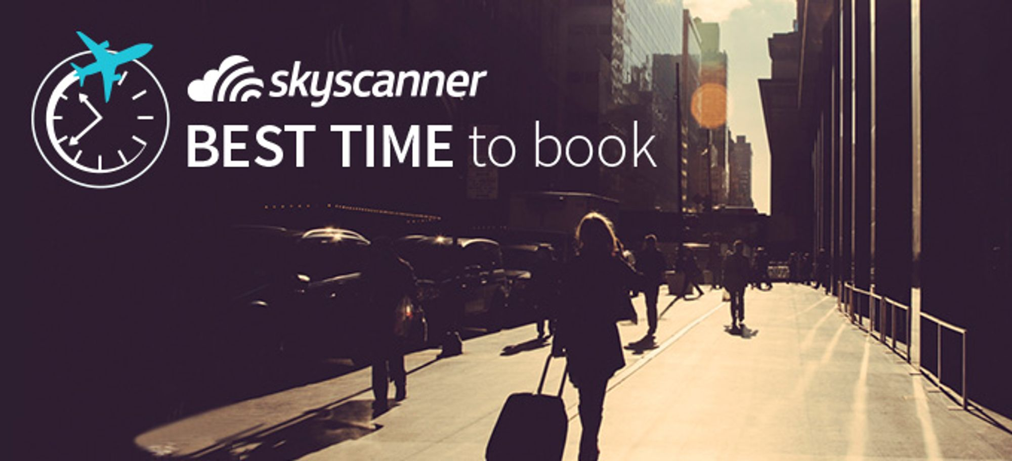 Best time to book