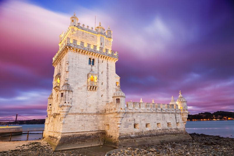 Vacanze a settembre e ottobre: Lisbona