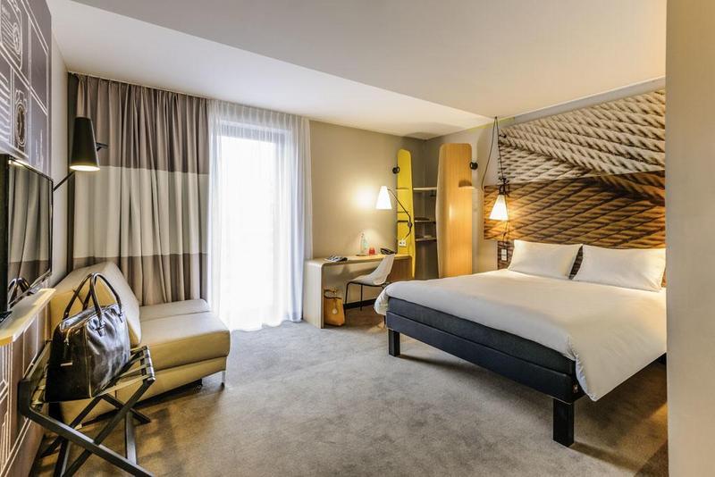 Alster Hotel Ibis