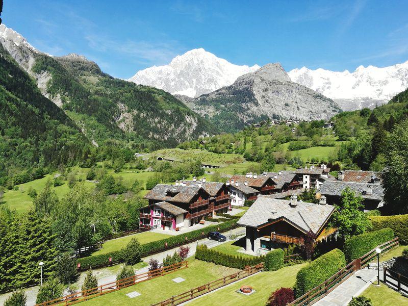I 20 paesi più belli d'Italia del 2017: Courmayeur