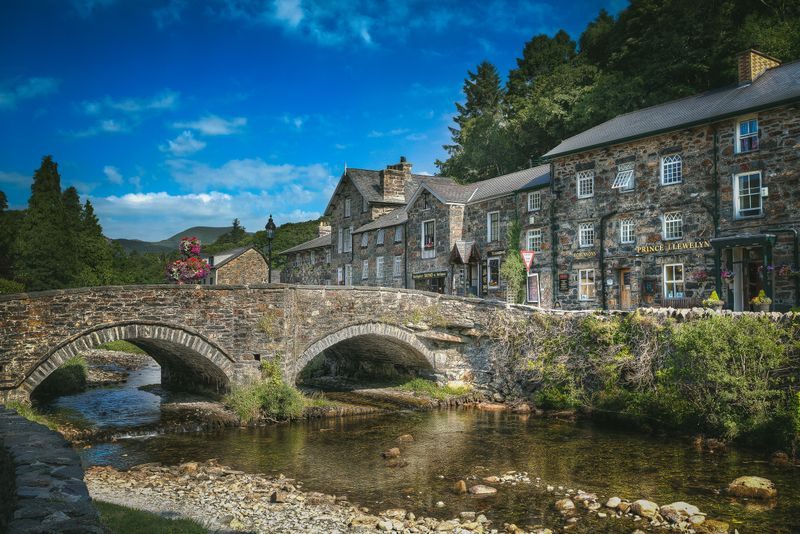 12 Of The Most Beautiful Villages In The Uk