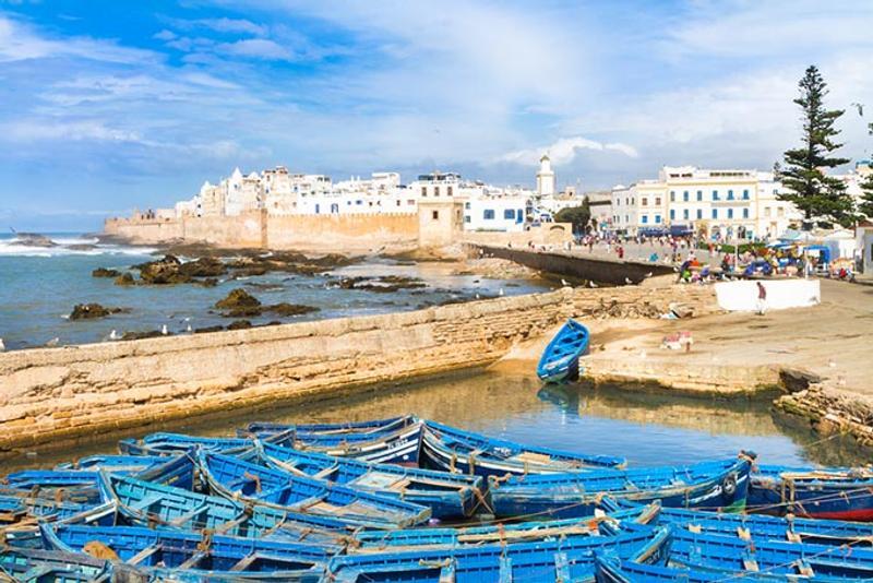 Essaouira Marrakech Marruecos