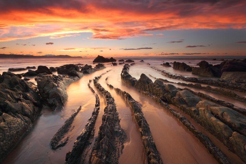 playa de barrika