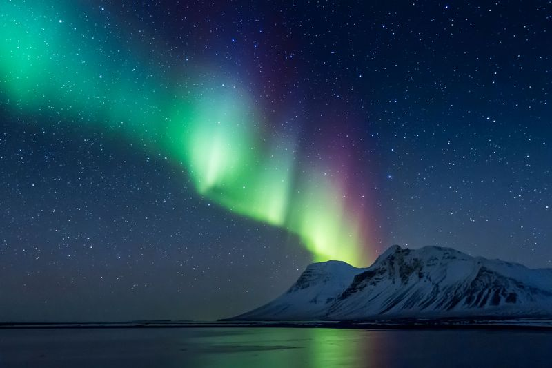 When to see the Northern Lights