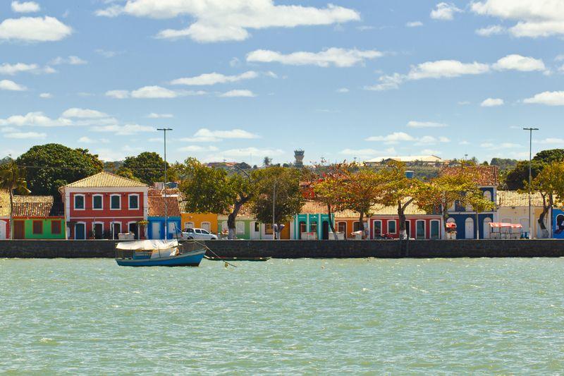 Busque hotéis em Porto Seguro, clicando na foto!