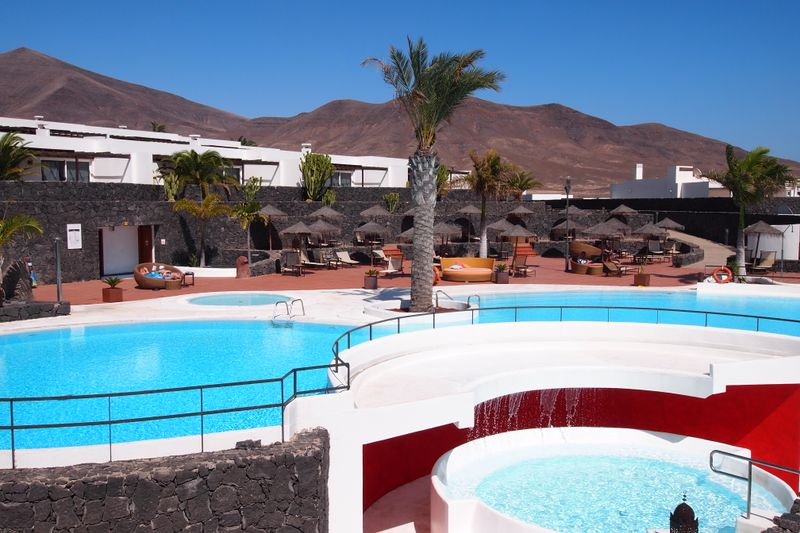 Iberostar La Bocayna Village provides some of the best accommodation in Lanzarote