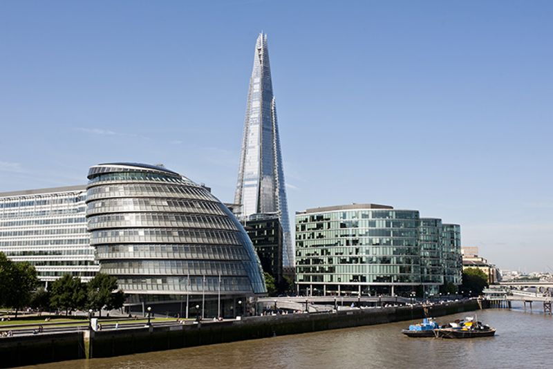 Комплекс More London