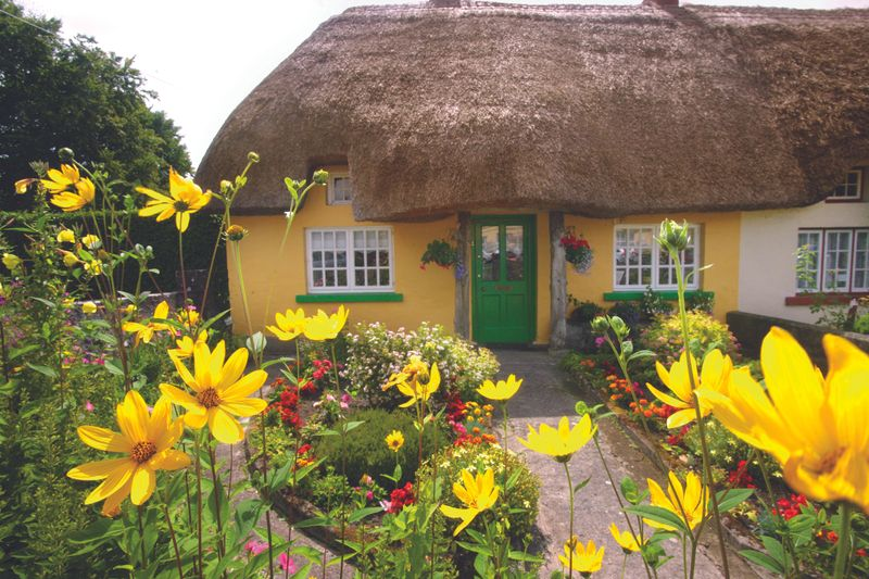 Cottages And Culture: 10 Of The Most Beautiful Historic