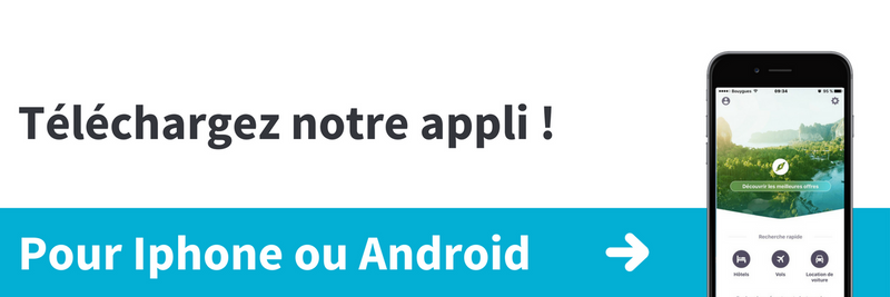 Download our application!