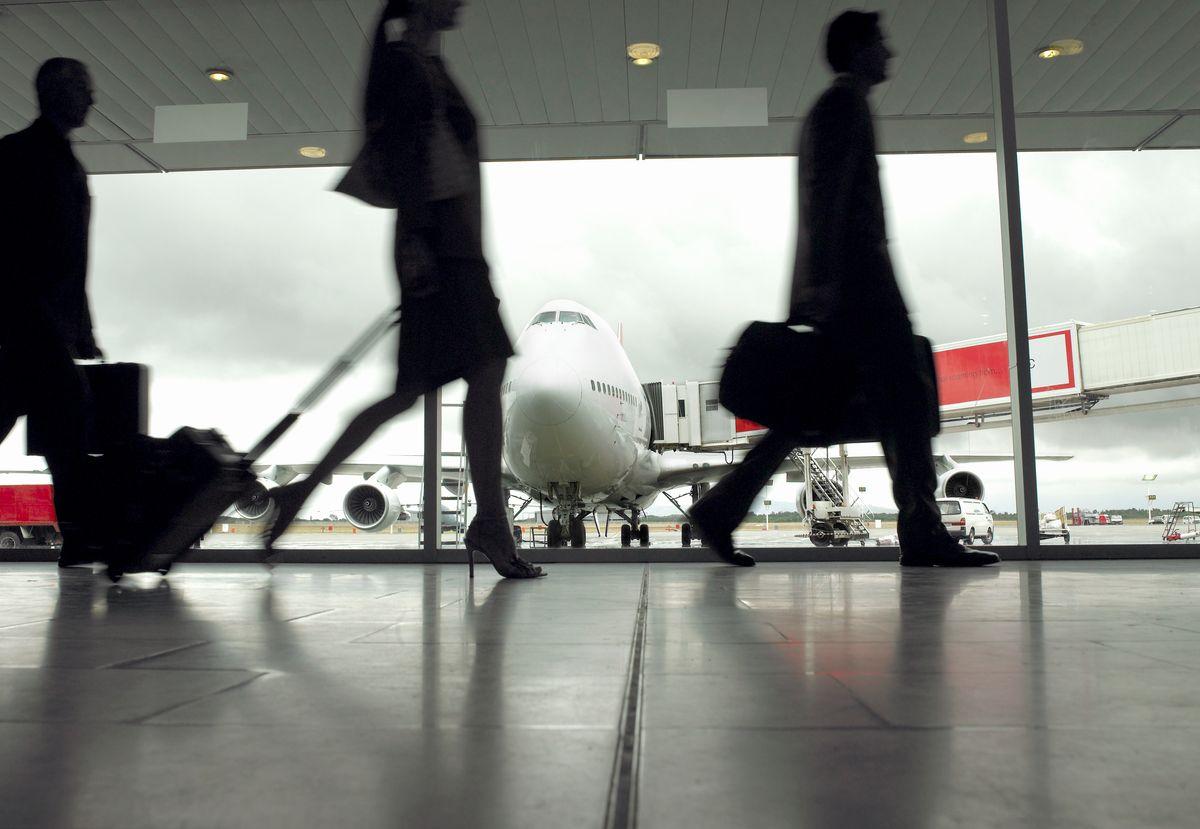 regels Ryanair