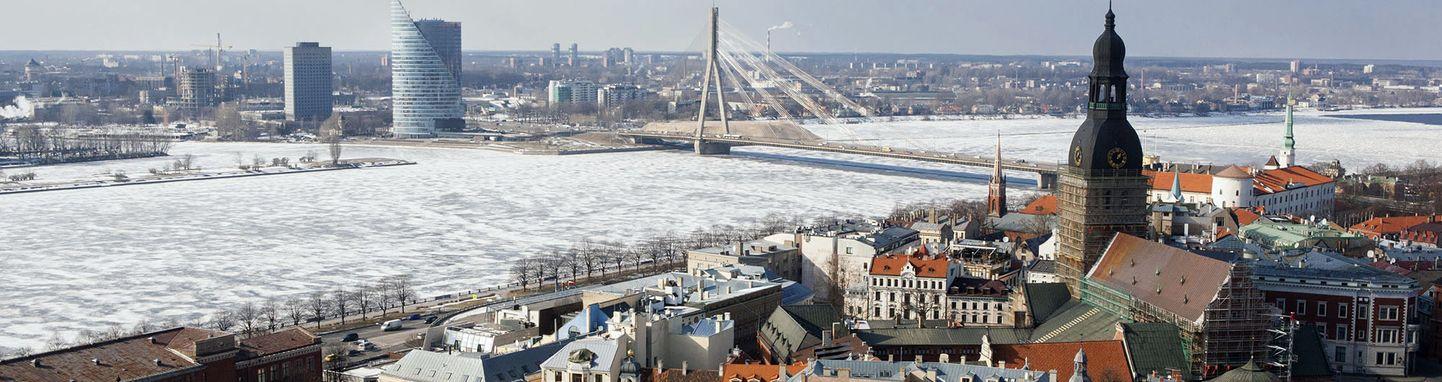 Riga dating agenzia