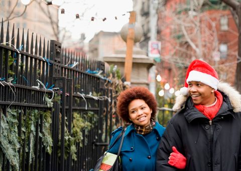 compras en nueva york por navidad