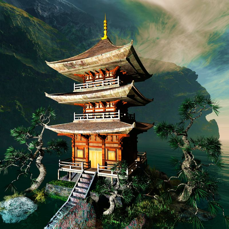 Cordillera Himalaya, Butan