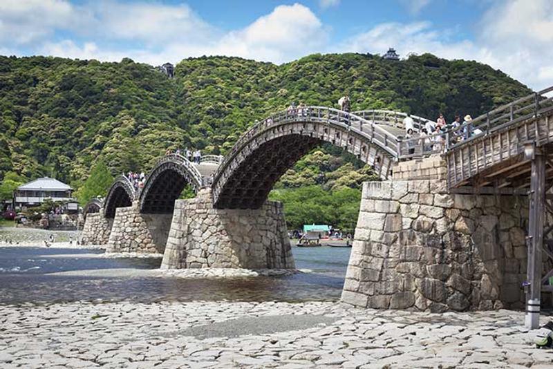 Puente Kintai