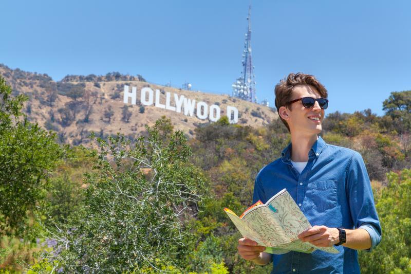 Qué hacer Los Angeles: Hollywood Sign