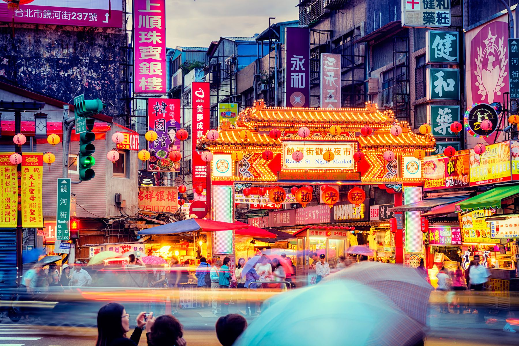 Best time to book cheap flights to Taipei from Philippines