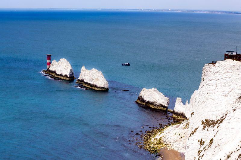 Road trip in Europa: A3055 – Inghilterra