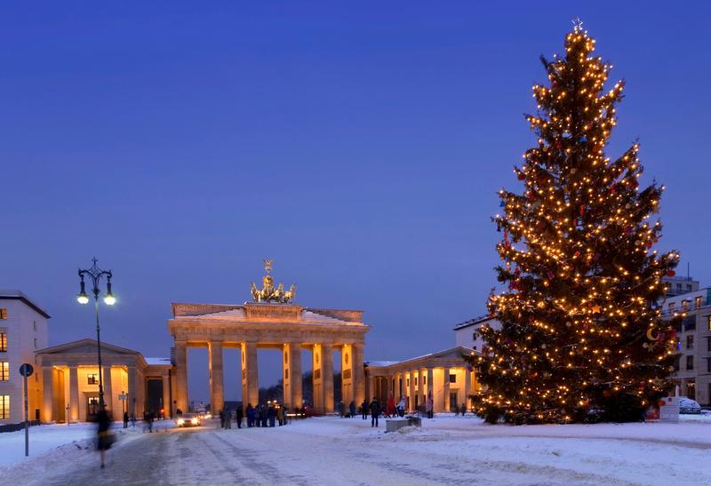 Encuentra boletos baratos a Berlín a un clic en la foto