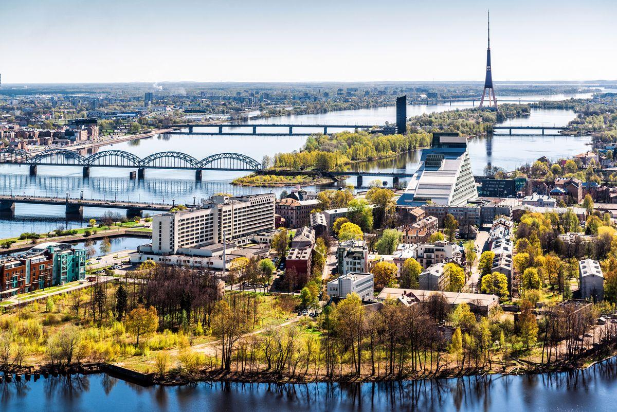 Baltık ülkeleri turunda Estonya'dan sonra ikinci durağınız, ülkenin güneyinde yer alan Letonya olmalı.