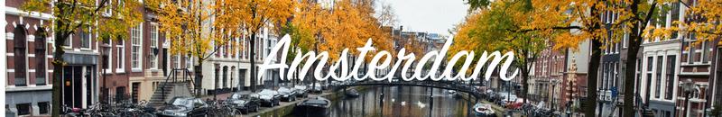 Hotel deals in Amsterdam