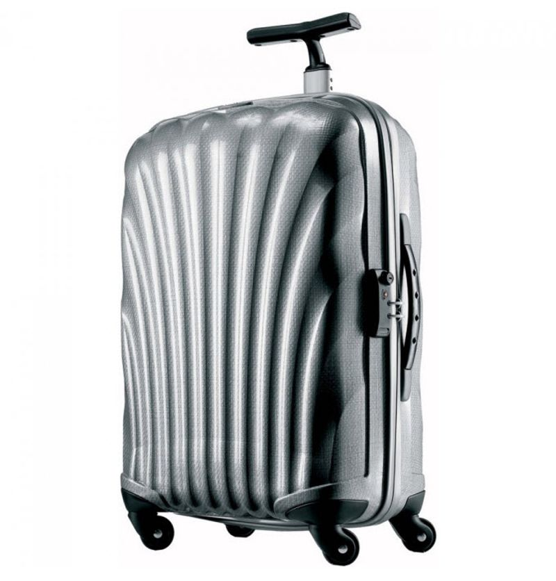 Best luggage reviewed: 8 suitcases tested to destruction