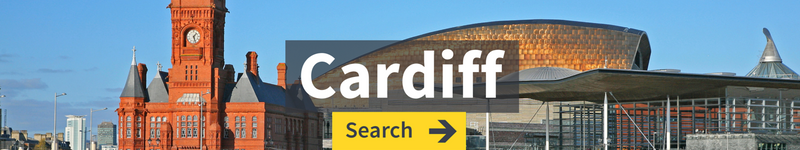 Find cheap flights from Cardiff