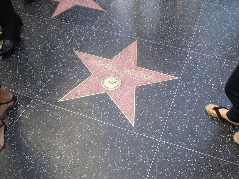 Qué hacer Los Angeles: Paseo de la Fama de Hollywood