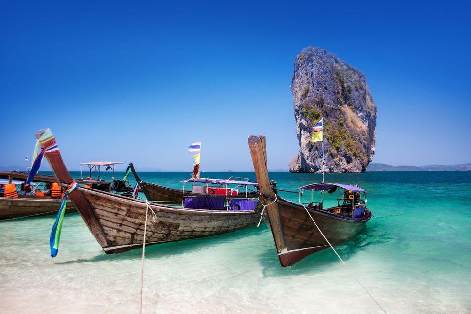 Car rental in Phuket Island
