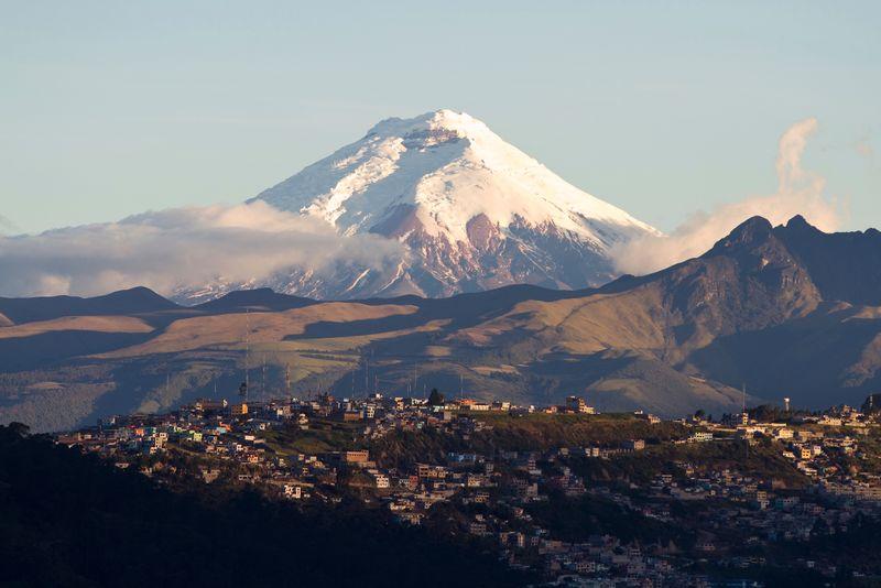 Em busca de passagens aéreas para Quito? Clique na foto e confira as promoções!