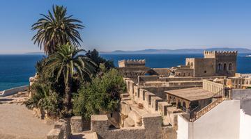 10 lieux incontournables visiter au mexique for Tanger amsterdam