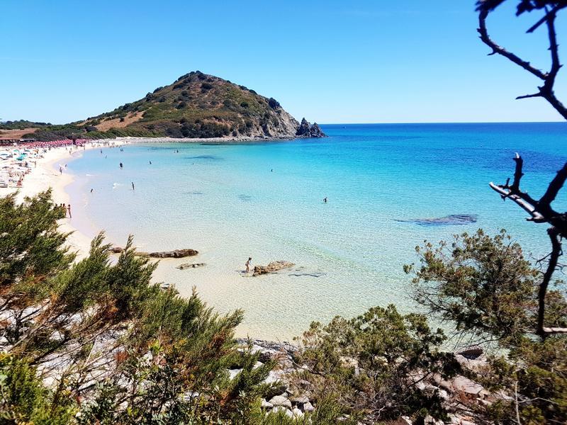 Le spiagge pi belle d 39 italia per il 2018 for Le piu belle fotografie