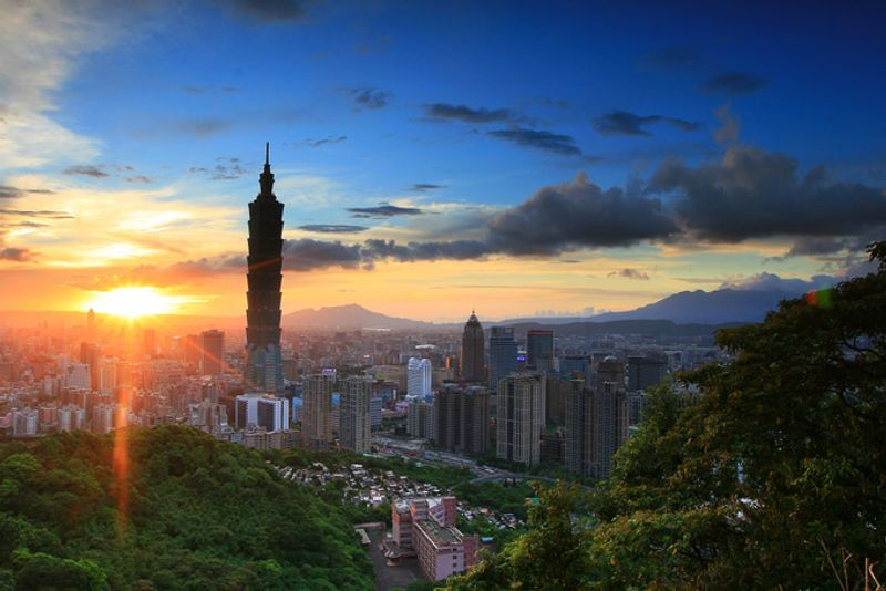 Top 10 things to do in Taipei.