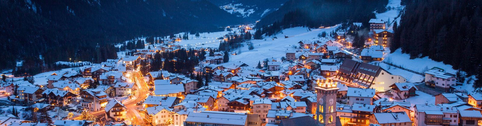 Capodanno in montagna dove andare in italia for Capodanno in italia