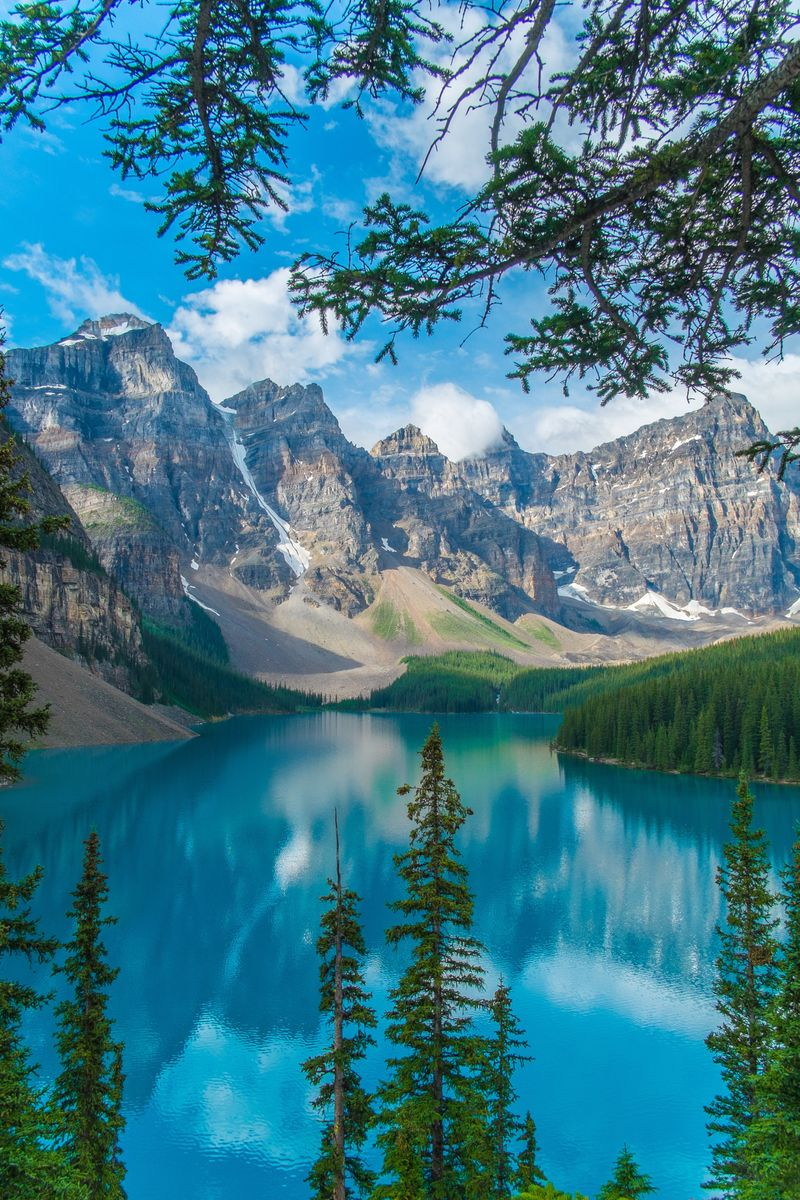 Canada Nature Places 10 Incredible Spots To Visit In Canada Skyscanner 2018