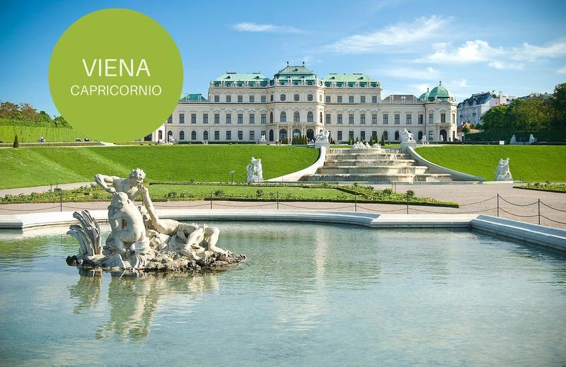 palacio del belvedere en viena Austria
