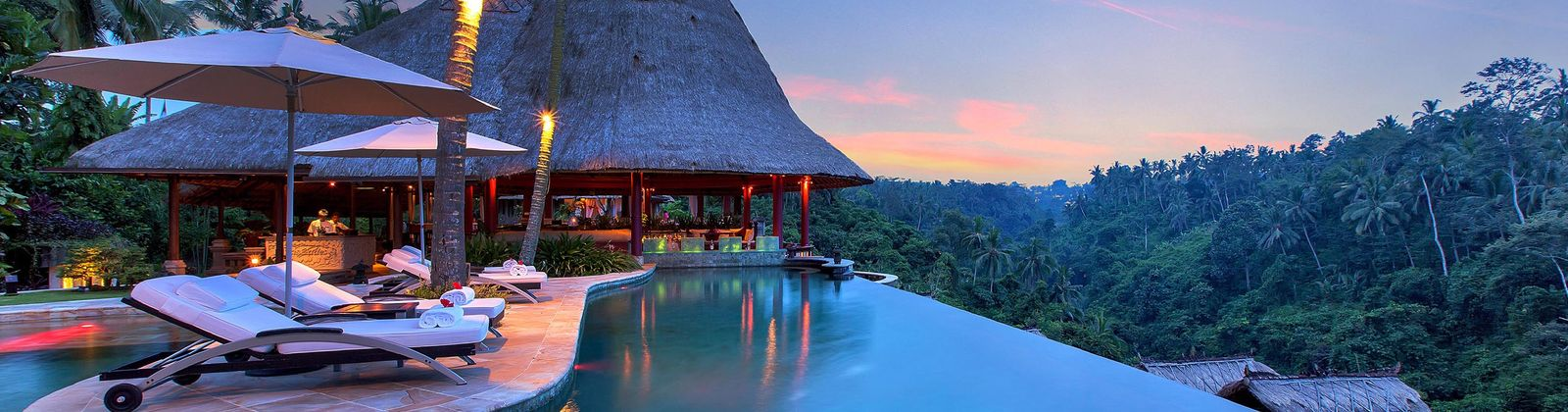 The best hotels in Bali for every budget