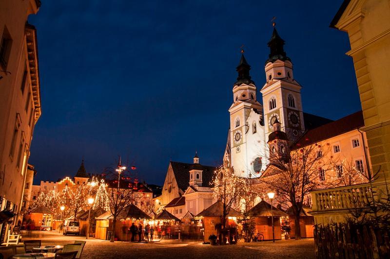 Mercatini di Natale più belli d'Europa: Bolzano Mercatini