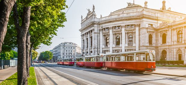 Top 15 attractions and things to do in Vienna