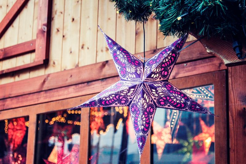 Mercatini di Natale più belli d'Europa: Germania Norimberga, mercatini