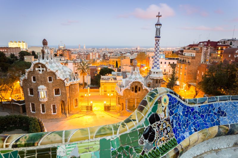 Romantic City Breaks In Europe - 6 european city escapes perfect for a weekend
