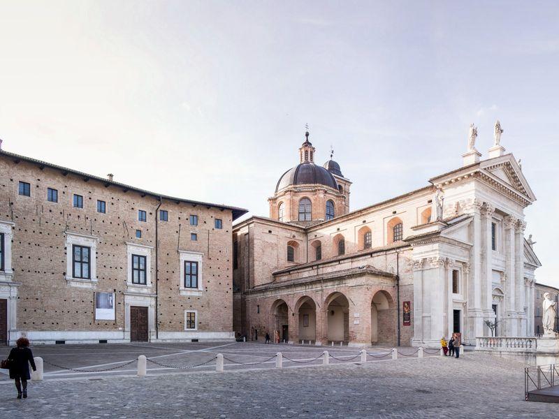 I 20 paesi più belli d'Italia del 2017: Urbino