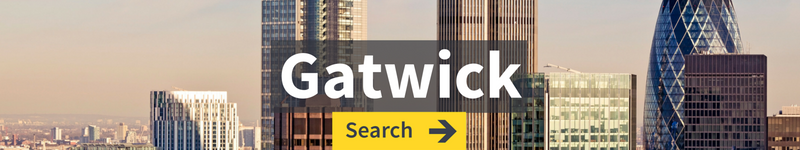 Find cheap flights from London Gatwick