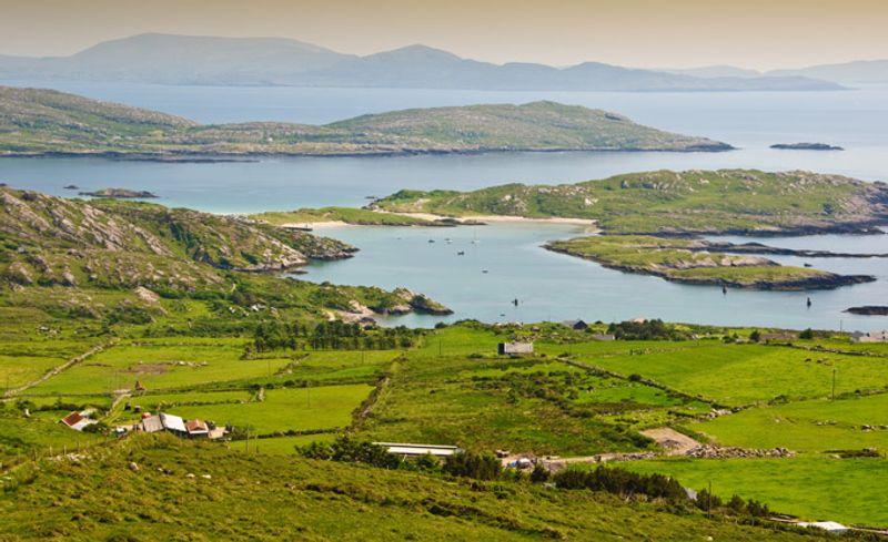 Road trip in Europa: Irlanda