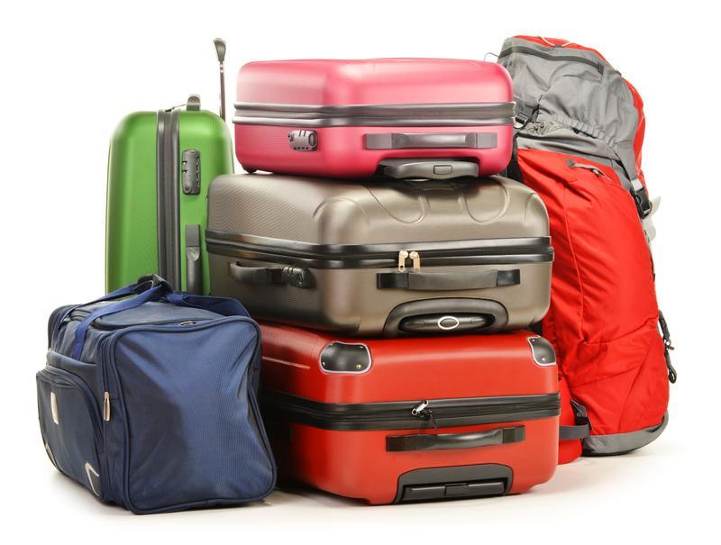 valise rigide ou valise souple que choisir. Black Bedroom Furniture Sets. Home Design Ideas