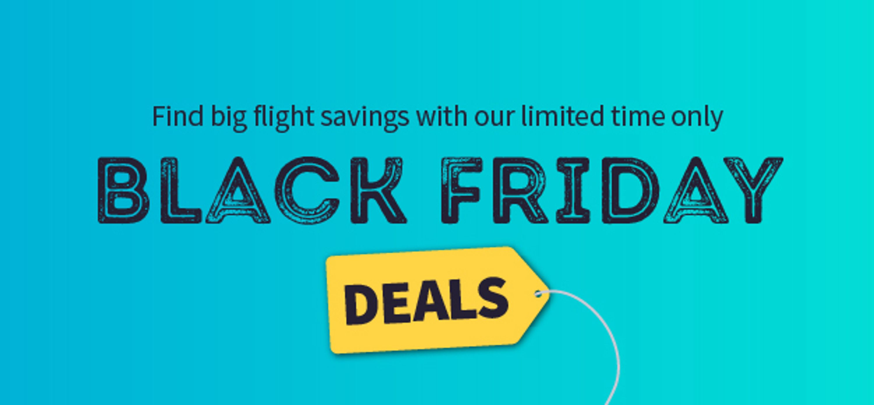 Black Friday Flight Deals - Skyscanner 2017-11-24 16:08