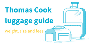 Thomas Cook cabin luggage explained and how to maximise your hand ...